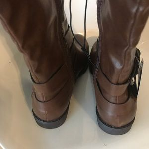Style & Co Shoes - Style &Co. Talk boots size 7